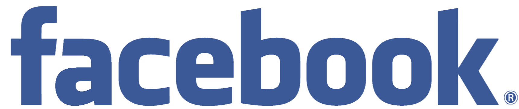 Facebook logo | Arrangr integrates with Facebook to let you sign in with Facebook, as well as automatically populate some of your Arrangr profile with your information from Facebook