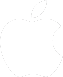 Apple Logo | Arrangr integrates with your iCloud calendar