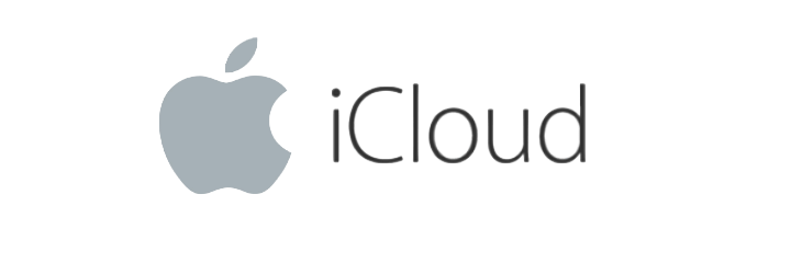 Apple logo | Arrangr integrates with your Apple iCloud calendar to keep your schedule in sync